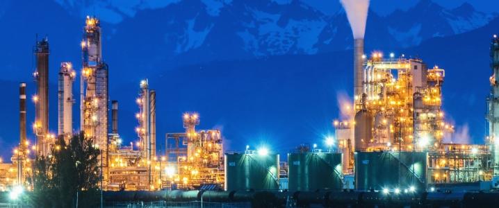 Andeavor Refinery