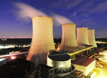 Nuclear Power Opportunities Move East