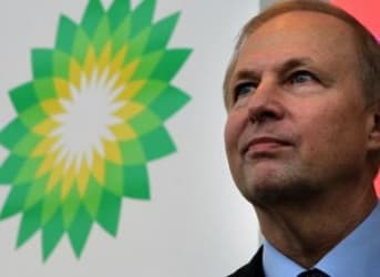 BP Shareholders Revolt Over CEO's Salary