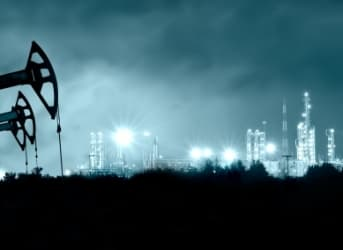 Oil Prices Up As Dollar Depreciates Further