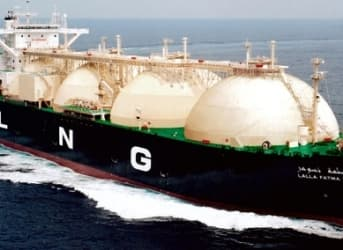 LNG Glut Worse Than Oil