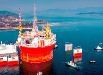 Two Big Oil And Gas Finds In Unexpected Places
