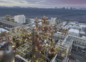 Shrinking Norwegian Natural Gas Production Puts Europe In Dire Situation