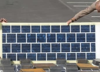 France To Build 621 Miles Of Solar Roads