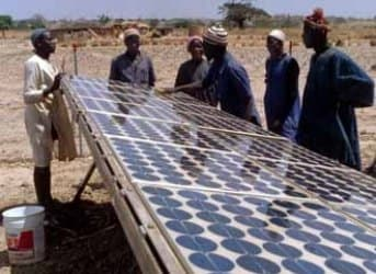 Green Energy's Positive Impact on the World's Poor