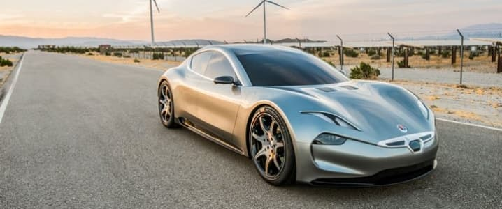 New Battery Design Could Crush Tesla | OilPrice com