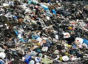 Sweden Looks to Import Garbage for Energy