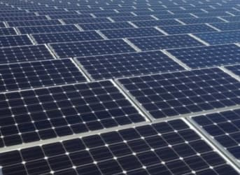 The World's 10 Biggest Solar Farms