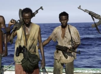 Massive Oil Theft By Pirates Costs Nigeria $1.5 Billion Every Month