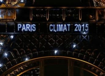 Is The Paris Climate Conference Doomed To Fail?