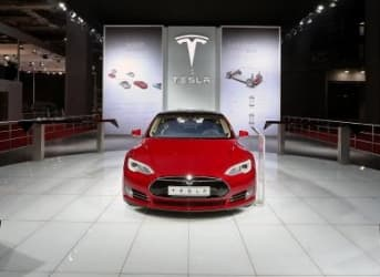 Can Economies Of Scale Rescue TSLA?