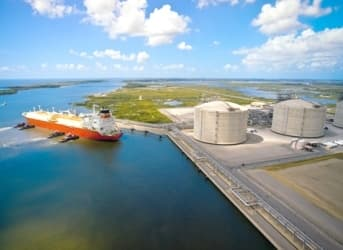 Lithuania Asks US to Expedite Gas Exports