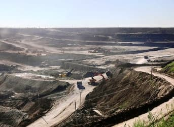 China's Coal Mines Near Uranium Deposits, Raising Pollution Fears