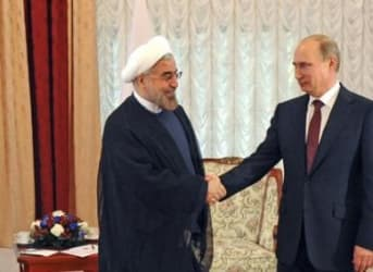 Russia Using Iran Nuclear Deal To Expand Sphere Of Influence