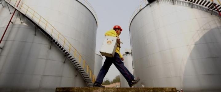 中国称北方发现了大量页岩油储量