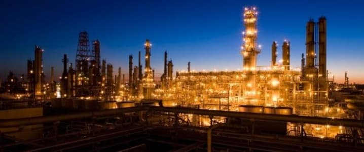 Houston Refinery