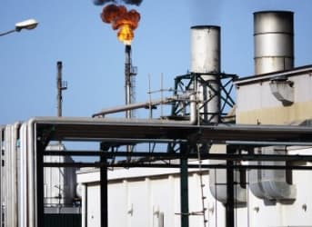 Oil Markets Shrug Off Supply Disruptions In Libya And Brazil