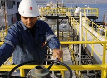 Turkish Energy Security Under Threat