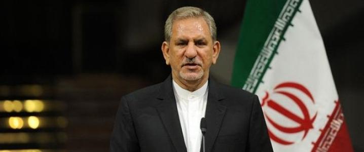 Iran Jahangiri