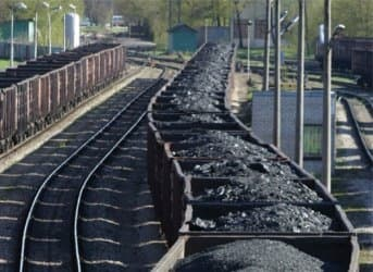 Outlook for Coal Darkens