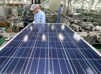 Solar Wars: China Loses a Battle