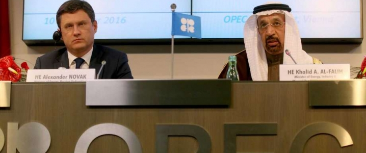 Saudi Arabia And Russia Make Secret Oil Deal | OilPrice com