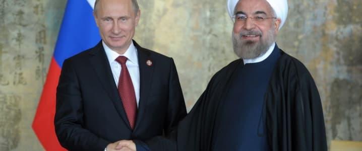 Russia-Iran