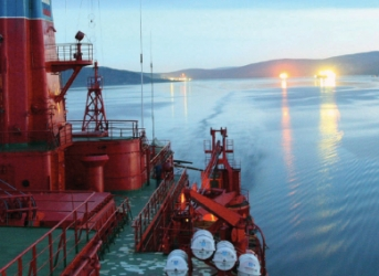 Russia To Power Arctic Drilling With Floating Nuclear Reactors