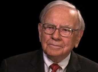 Does Buffett See A Bottom In Oil Prices