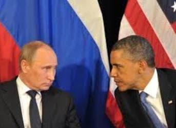 Showdown in Ukraine: Putin's Quest for Ports, Oil, Pipelines and Gas
