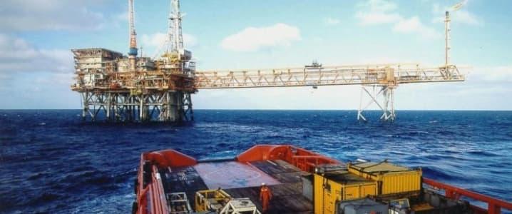 East-Timor oil
