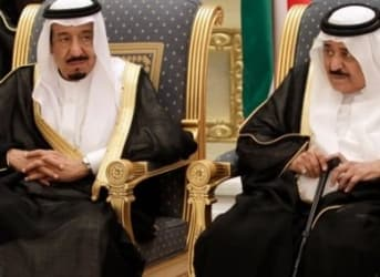 New King In Saudi Arabia But Same Old Oil Policy