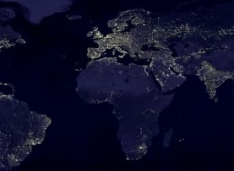 How The US Can Light Up The Futures Of The 1.4 Billion People Without Eletricity