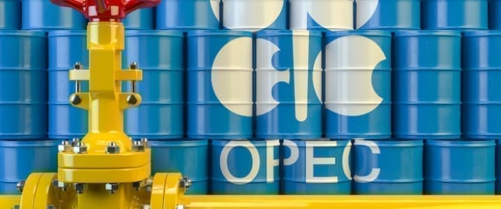 OPEC Forced