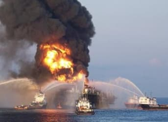 BP Agrees To Pay $18.7 Billion To Settle Deepwater Horizon Spill