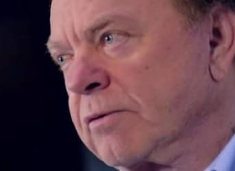 Harold Hamm Wants Scientists' Heads To Roll After Quake Study