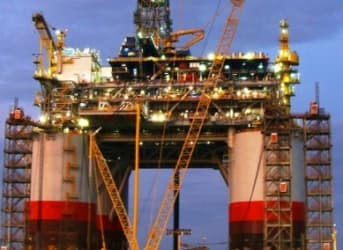 Chevron's Mishap Highlights Risk of Deepwater Drilling