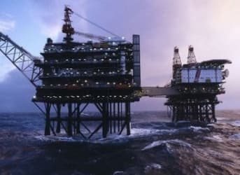 Scotland's Oil Future Will Remain In British Hands