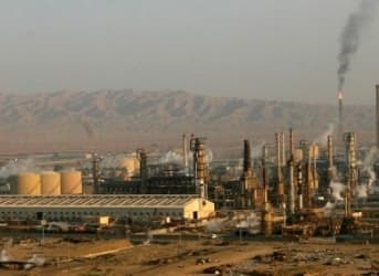 The Mirage Of An Iranian Oil Bonanza