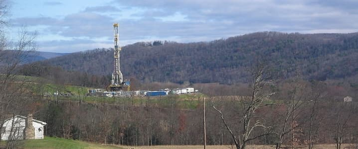 Scientists Find Cheaper Way Of Tapping Shale Gas Resources