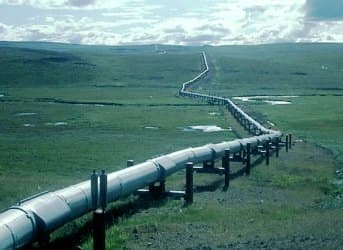 Pipelines Can't Handle North American Oil Boom