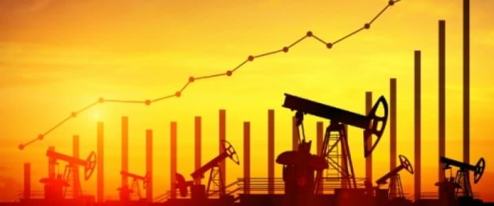 Oil Rebound