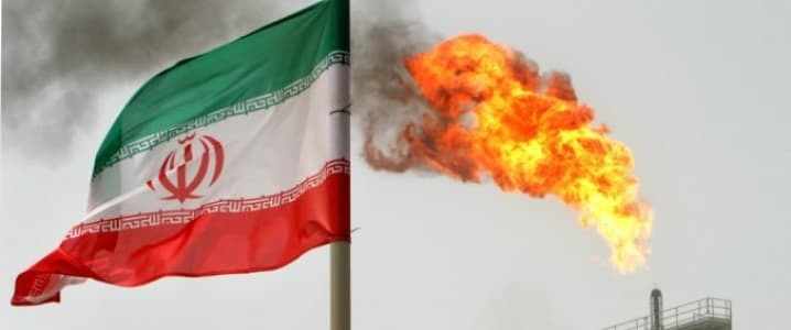 Does Iran Have The Upper Hand In OPEC Oil War