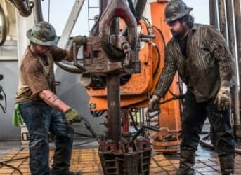 Choking And Lifting Preventing The Decline In U.S. Shale?