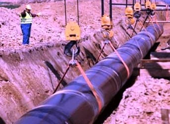 Kurdistan Set to Begin Oil Exports to Turkey with New Pipeline Next Month