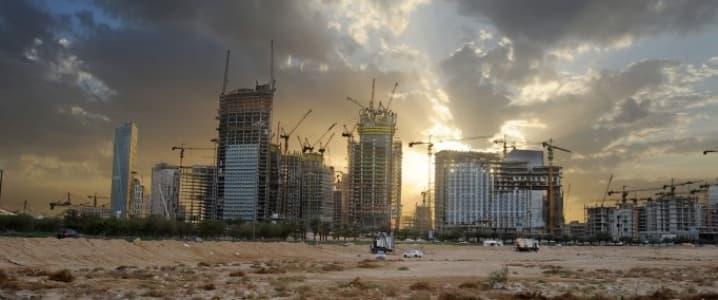 Saudi Construction