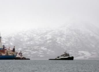 Shell Needs Five More Years In The Arctic