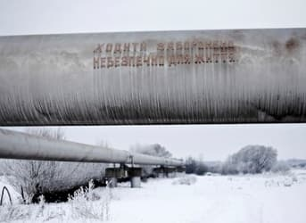 Short-Sighted Europe Cannot Resist Russian Gas