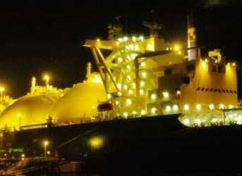 LNG Export Hopes Fading Fast For US