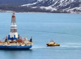 Return to the Arctic: Shell Looks Set To Take Another Run